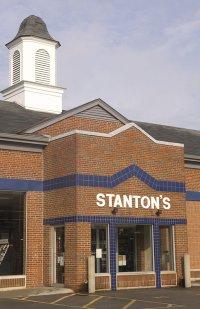 Stanton's Sheet Music