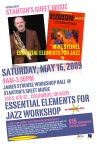 Essential Elements for Jazz Workshop