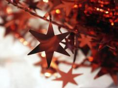 star tinsel