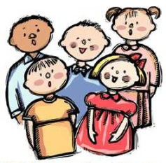 childrens choir