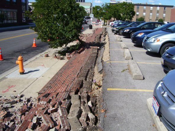 fallen wall 3