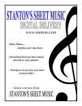 Stantons Sheet Music Direct