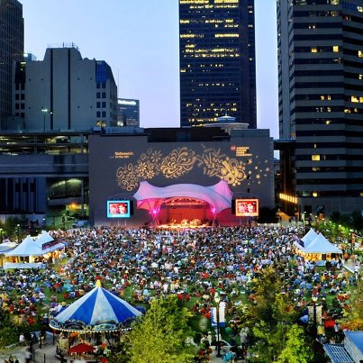 FREE Summer Concerts in Central Ohio