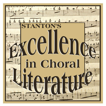 Coming THIS SATURDAY: Excellence in Choral Literature 2016