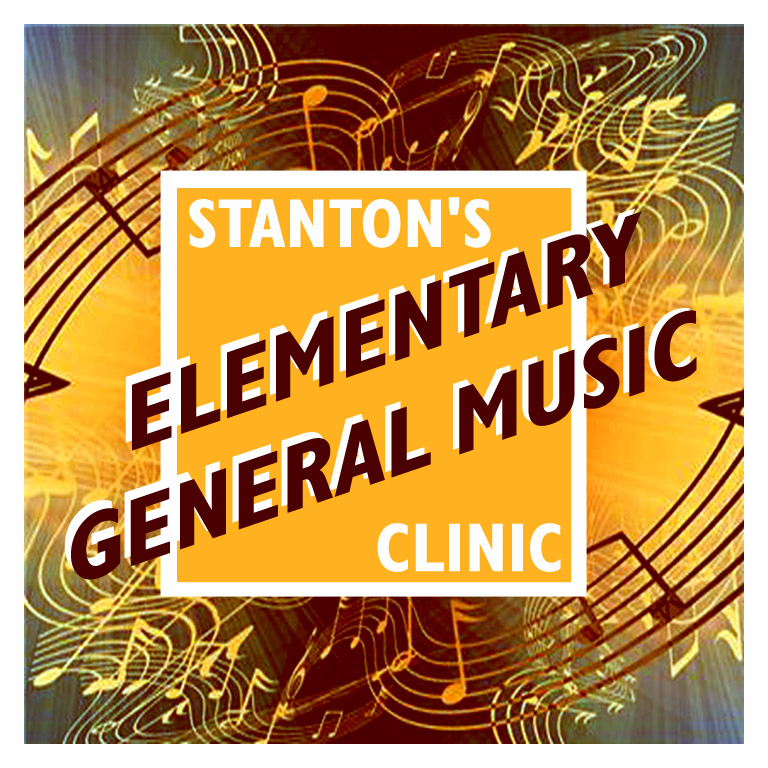 COMING SOON: Elementary General Music Clinic