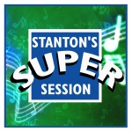 SUPER SESSION is Coming Soon!