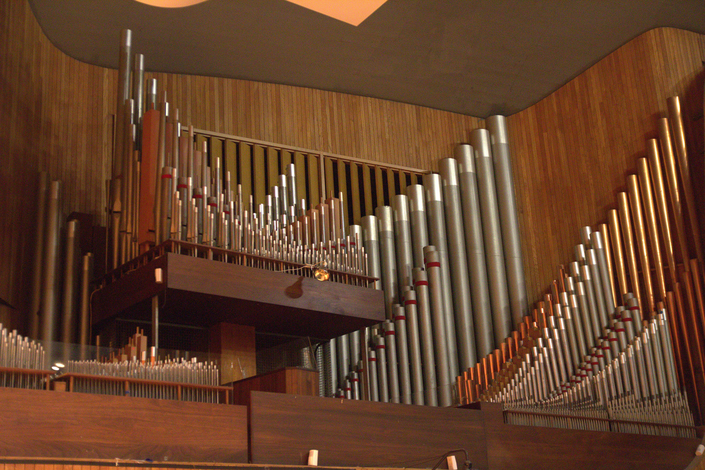 Organ Music for Lent
