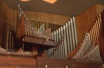 Organ Music for Thanksgiving
