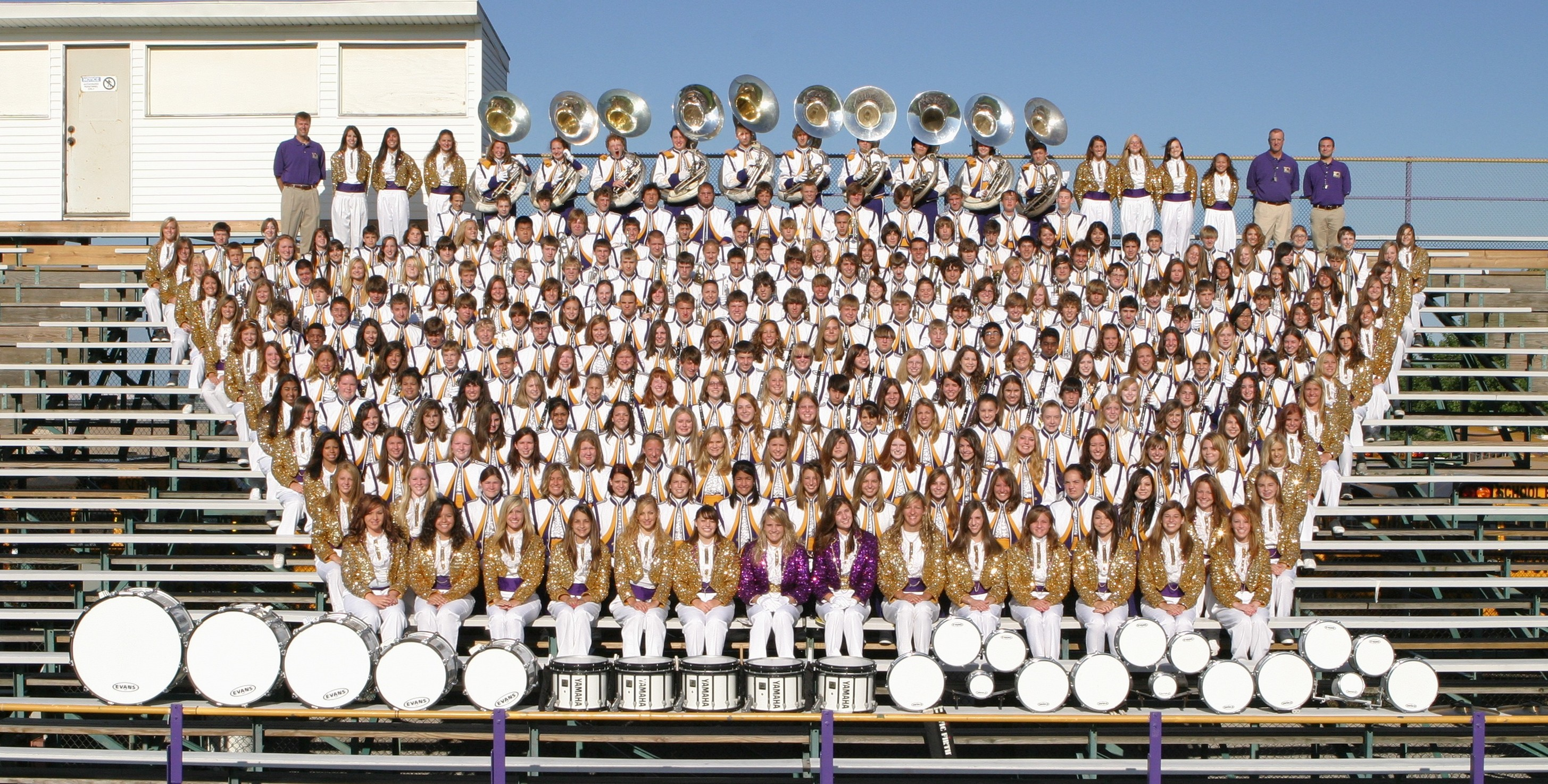 2017 Marching Band Favorites, Vol. 2