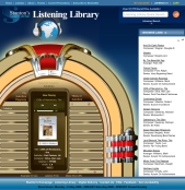website Jukebox image for promo