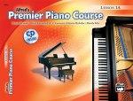 alfred premier piano course