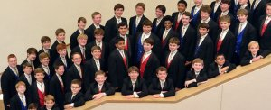 men and boys choirs