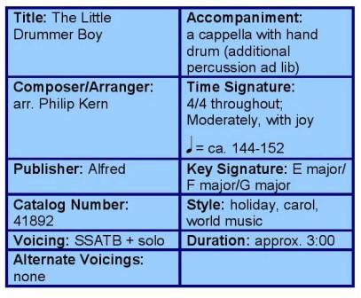 Little Drummer Boy-page-001