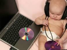 music listening 3