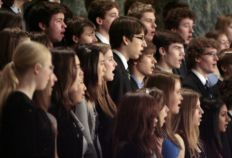 Suggestions for Choral Adjudications 2017