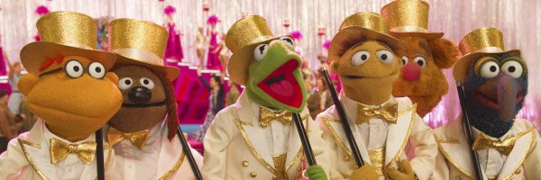 New year's muppets!