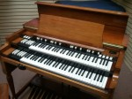 The Hammond B3