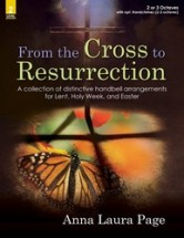 from the cross to ressurection