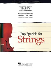happy for strings