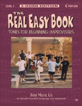 real easy book
