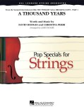 thousand years for strings