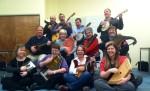 Stanton's Employee Orchestra