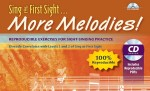 Sing at First Sight: More Melodies!