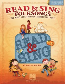 read and sing folk songs