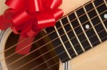 Classical Guitar for Christmas