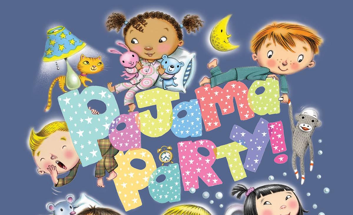 Pajama Party! – Stanton's Sheet Music