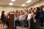 Masterworks for Young Choirs