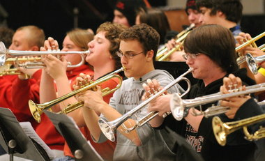 Traditions & Fun: Great New Christmas Arrangements for Young Band