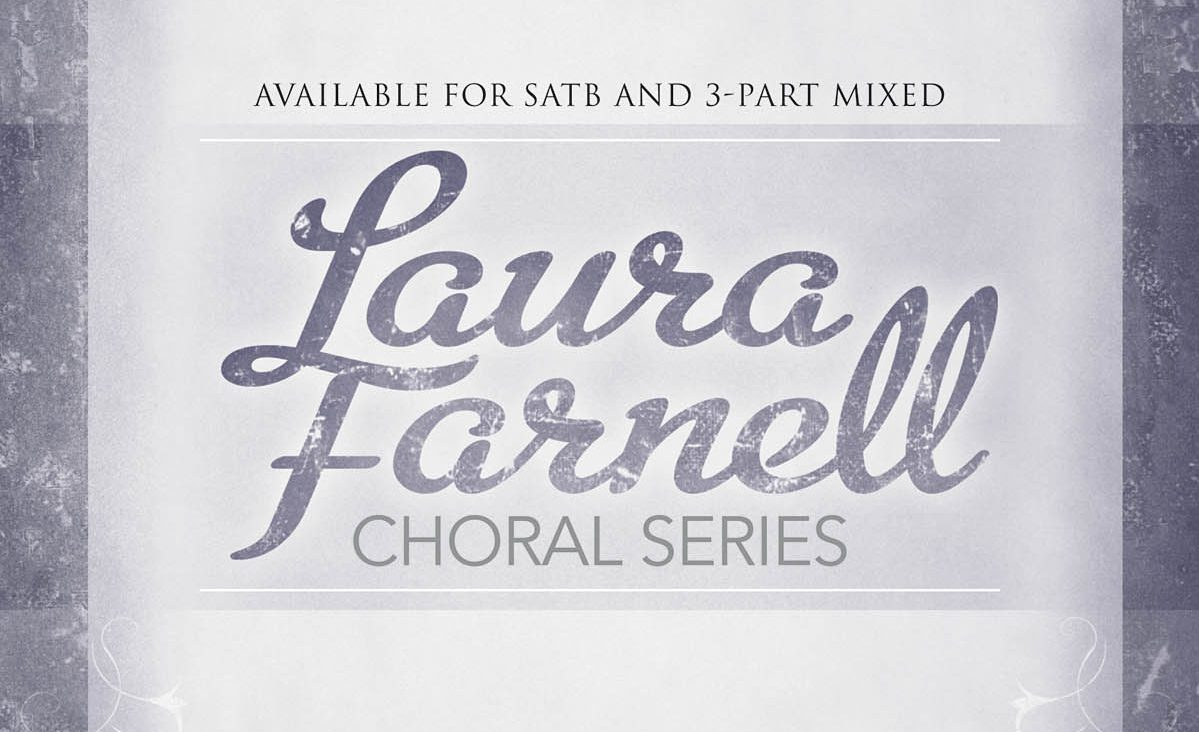 """Sing to Me"" by Laura Farnell"