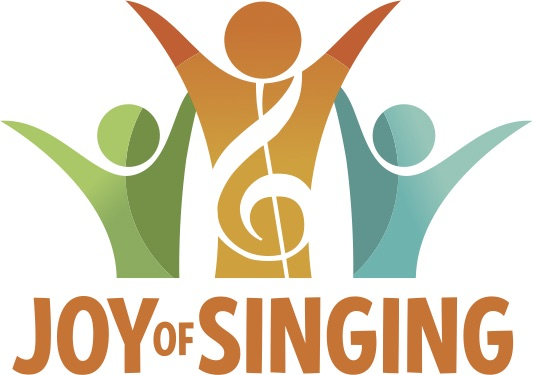 Join us at THE JOY OF SINGING