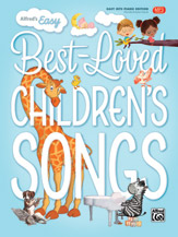 best-loved-childrens-songs