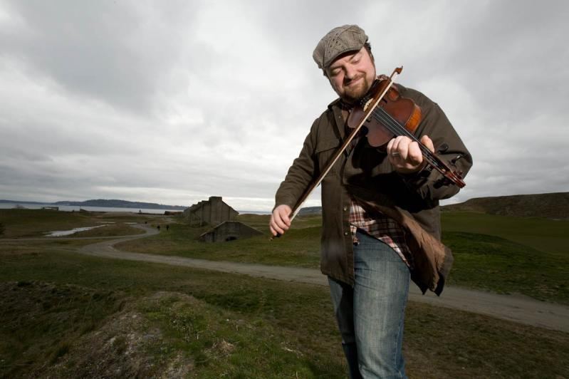 A Violinist's Guide to Scottish Fiddling