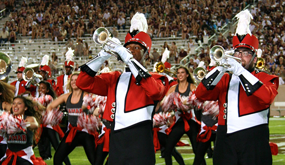 2017 Marching Band Favorites, Vol. 1