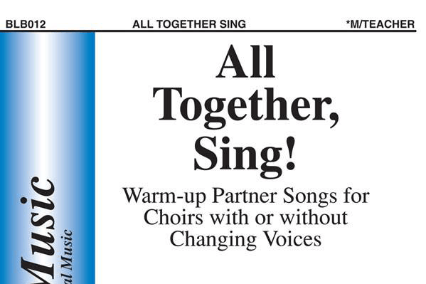 All Together, SING!