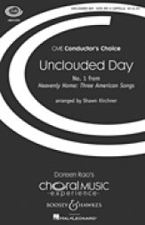 Unclouded Day