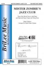 Mister Zombie's Jazz Club