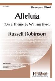 Alleluia (Byrd)