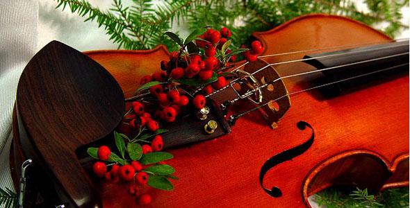 Christmas Violin.Violin Christmas Solos Stanton S Sheet Music
