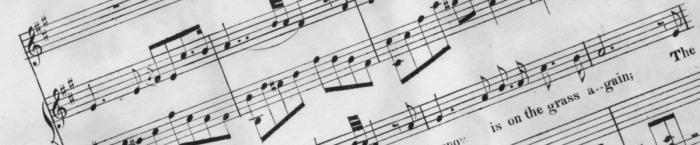 Music-Header