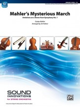 mahler's mysterious march jim palmer