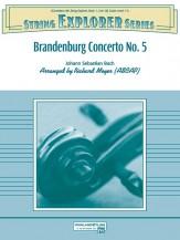 brandenburg concerto no. 5 j.s. bach richard meyer