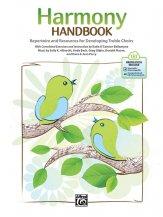 harmony handbook katie o'connor-ballantyne