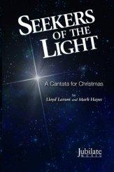 seekers of the light lloyd larson