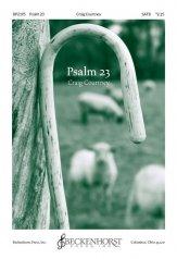 psalm 23 craig courtney