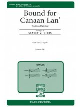 bound for canaan lan' stacey gibbs