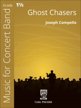 ghost chasers joseph compello